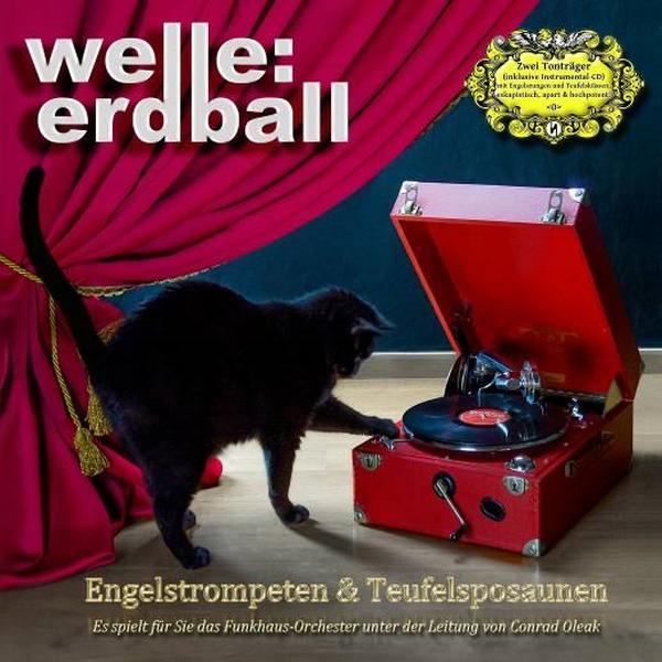 Welle: Erdball - Engelstrompeten & Teufelsposaunen - Welle: Erdball - Engelstrompeten & Teufelsposaunen