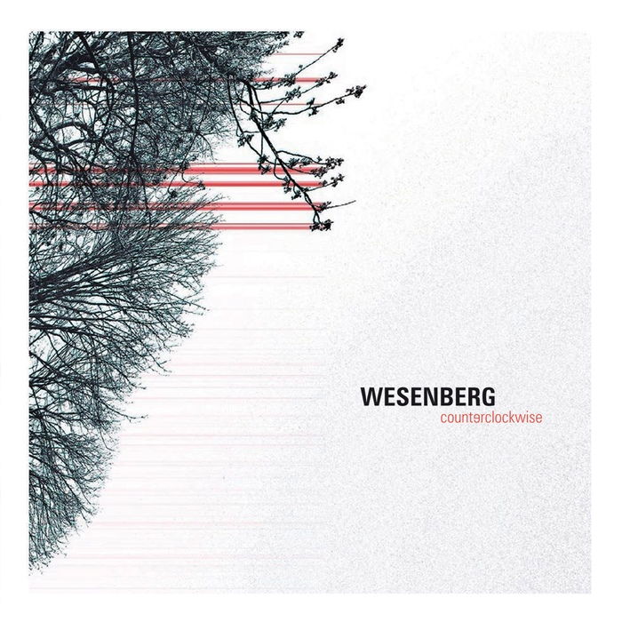 Wesenberg - Counterclockwise - Wesenberg - Counterclockwise