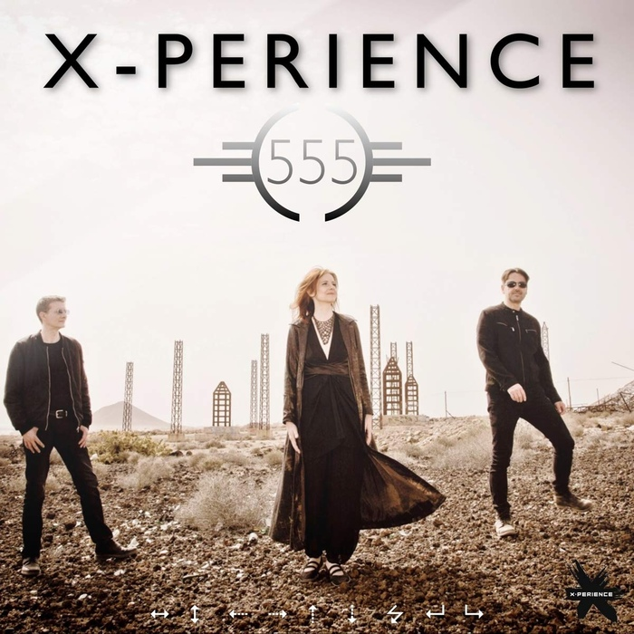 X-Perience - Never Look Back - X-Perience - 555