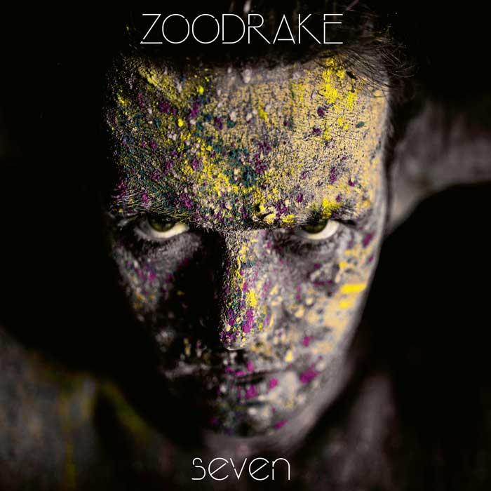 Zoodrake - Seven - Zoodrake - Seven
